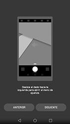 Huawei P10 - Funciones básicas - Uso de la camára - Paso 4
