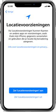 Apple iphone-xs-max-met-ios-13-model-a1921 - Instellingen aanpassen - Hoe gebruik ik de Automatisch inloggen-optie - Stap 15
