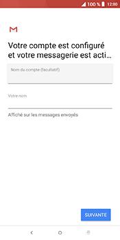 Alcatel 3L - E-mails - Ajouter ou modifier votre compte Outlook - Étape 11