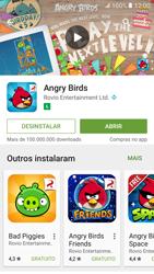 Samsung Galaxy S7 - Aplicativos - Como baixar aplicativos - Etapa 19