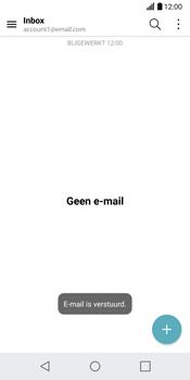 LG G6 (LG-H870) - E-mail - Hoe te versturen - Stap 19