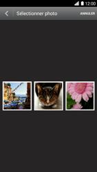 Huawei Ascend G6 - MMS - envoi d'images - Étape 15