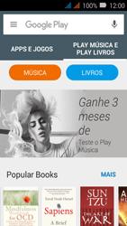 Huawei Y3 - Aplicativos - Como baixar aplicativos - Etapa 4