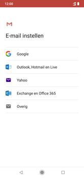 Xiaomi mi-a2-lite-dual-sim-m1805d1sg - E-mail - Handmatig Instellen - Stap 7