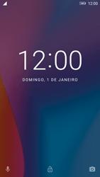 Lenovo Vibe K6 - Internet (APN) - Como configurar a internet do seu aparelho (APN Nextel) - Etapa 24