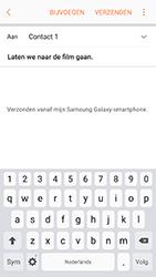 Samsung Galaxy A5 (2017) - E-mail - e-mail versturen - Stap 9