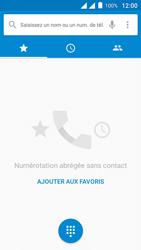 Alcatel Pixi 4 (5) 4G (5045X) - Voicemail - Handmatig instellen - Stap 4