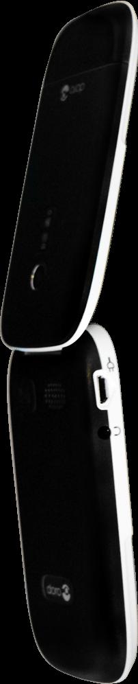 Doro Phone Easy 631 - Premiers pas - Découvrir les touches principales - Étape 6
