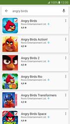 Samsung Galaxy S7 Edge - Aplicaciones - Descargar aplicaciones - Paso 16