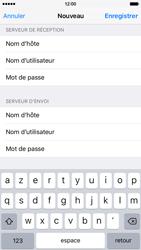 Apple iPhone 6s - E-mails - Ajouter ou modifier un compte e-mail - Étape 14