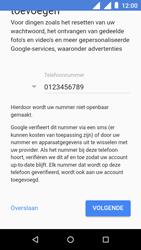 Nokia 1 - Applicaties - Account instellen - Stap 12
