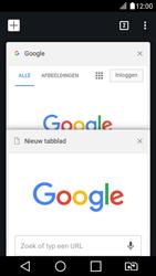 LG K4 2017 - Internet - Hoe te internetten - Stap 16