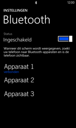 Nokia Lumia 1020 - Bluetooth - koppelen met ander apparaat - Stap 7