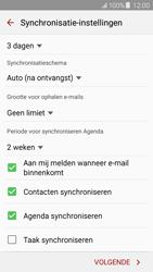 Samsung J500F Galaxy J5 - E-mail - handmatig instellen (outlook) - Stap 8