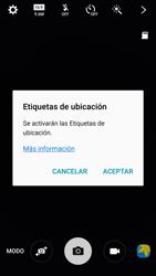 Samsung Galaxy A5 (2016) - Funciones básicas - Uso de la camára - Paso 5