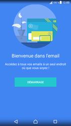 Sony Xperia X - E-mails - Ajouter ou modifier votre compte Yahoo - Étape 4