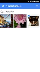 HTC 10 - Android Nougat - E-mail - Envoi d