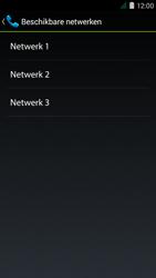 Acer Liquid Z410 - Netwerk - Gebruik in het buitenland - Stap 9