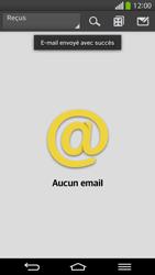 LG D955 G Flex - E-mail - envoyer un e-mail - Étape 18
