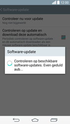 LG D722 G3 S - Software update - update installeren zonder PC - Stap 11