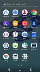 Sony Xperia X Compact - Internet - navigation sur Internet - Étape 2