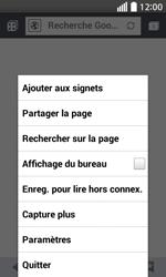 LG L70 - Internet - Configuration manuelle - Étape 21