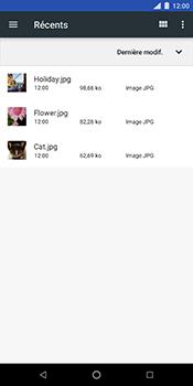Nokia 7 Plus - E-mail - envoyer un e-mail - Étape 11