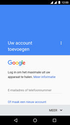 Android One GM6 - E-mail - handmatig instellen (gmail) - Stap 8