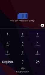 Alcatel Pixi 4 (4) - Mms - Handmatig instellen - Stap 24