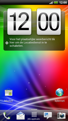 HTC Z715e Sensation XE met OS 4 ICS - Internet - Populaire sites - Stap 16