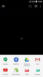 HTC U Play - Photos, vidéos, musique - Créer une vidéo - Étape 18