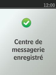 Nokia 301-1 - SMS - Configuration manuelle - Étape 11