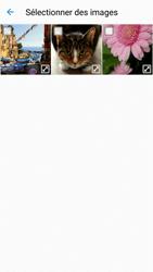 Samsung G925F Galaxy S6 Edge - E-mail - envoyer un e-mail - Étape 16