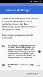 Samsung Galaxy S7 - Android Nougat - Aplicaciones - Tienda de aplicaciones - Paso 17