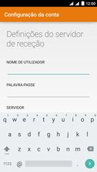 NOS SLIM - Email - Configurar a conta de Email -  11