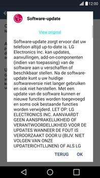 LG G4 (H815) - Software updaten - Update installeren - Stap 8