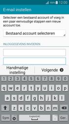 Samsung A500FU Galaxy A5 - E-mail - Handmatig instellen - Stap 7