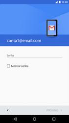 LG Google Nexus 5X - Email - Como configurar seu celular para receber e enviar e-mails - Etapa 14
