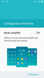 Samsung Galaxy J3 (2016) - Premiers pas - Créer un compte - Étape 30