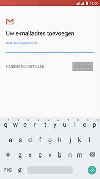 OnePlus 3 - Android Nougat - E-mail - handmatig instellen - Stap 8