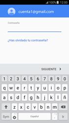 Samsung Galaxy J5 - E-mail - Configurar Gmail - Paso 12