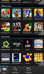BlackBerry Z10 - Applications - Télécharger une application - Étape 7