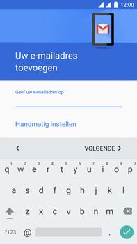 OnePlus 3 - E-mail - e-mail instellen: POP3 - Stap 10