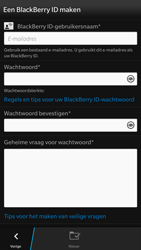 BlackBerry Z30 - Applicaties - Applicaties downloaden - Stap 5