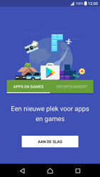 Sony xperia-x-compact-f5321-android-nougat - Applicaties - Downloaden - Stap 4