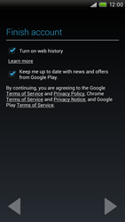 HTC S728e One X Plus - Applications - Downloading applications - Step 11