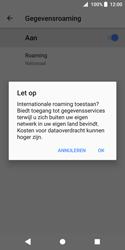 Sony Xperia XZ2 Compact (H8314) - Buitenland - Internet in het buitenland - Stap 10