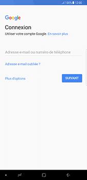 Samsung Galaxy Note 8 - E-mails - Ajouter ou modifier votre compte Gmail - Étape 8