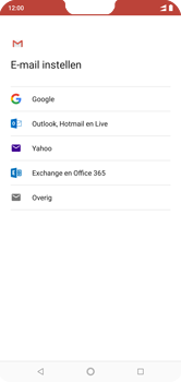 Nokia 7-1-dual-sim-ta-1095 - E-mail - Account instellen (IMAP zonder SMTP-verificatie) - Stap 7