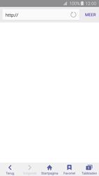 Samsung J320 Galaxy J3 (2016) - Internet - hoe te internetten - Stap 3